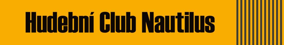 Hudební Club Nautilus