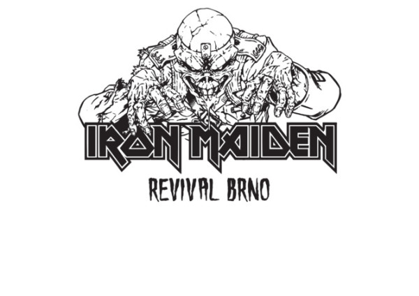 Iron Maiden Revival Brno