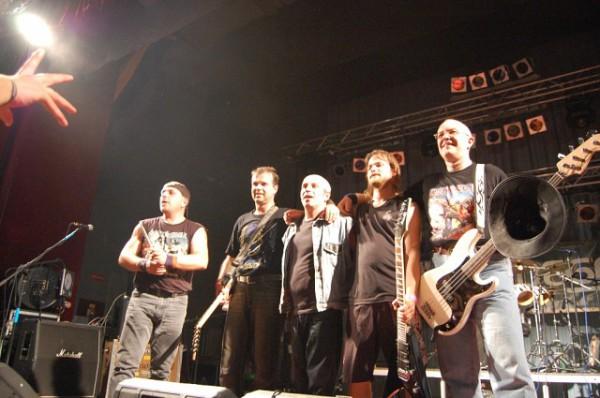 Iron Maiden revival