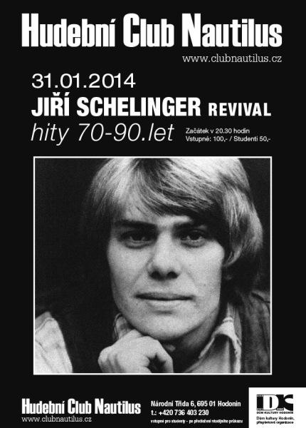 Jiří Schelinger Revival