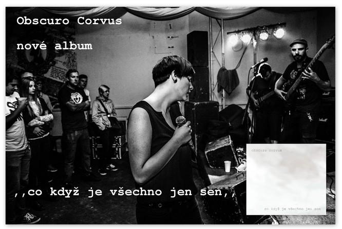 Obscuro Corvus
