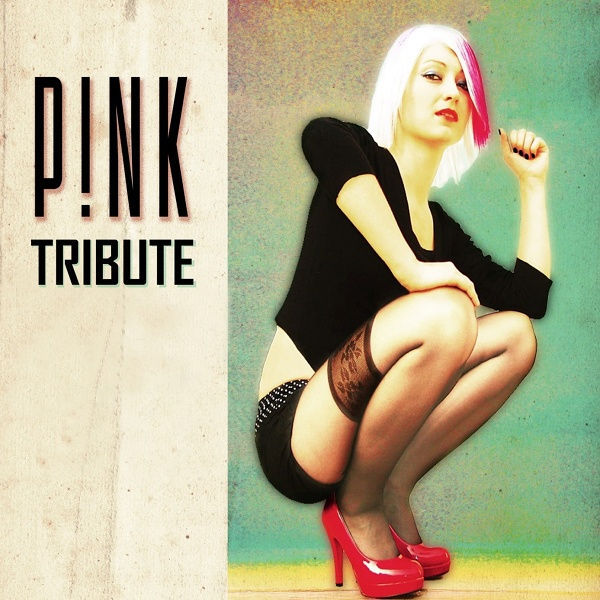 PINK tribute
