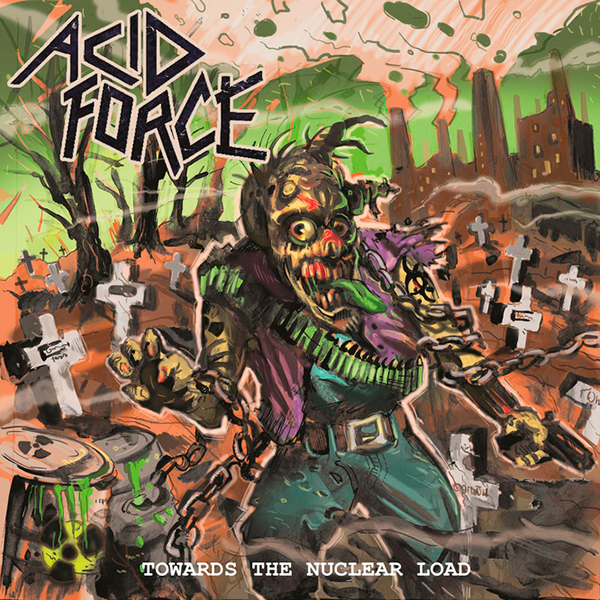 ACID FORCE