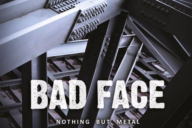 BAD FACE