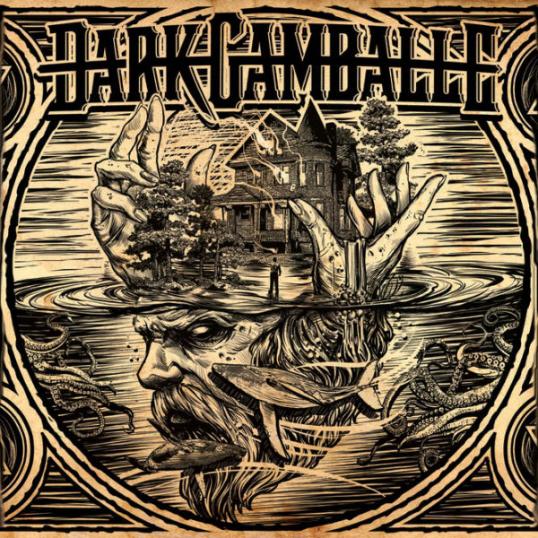 Dark Gamballe
